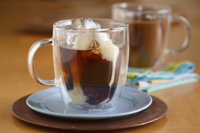 Chocolatey Vietnamese Iced Coffee