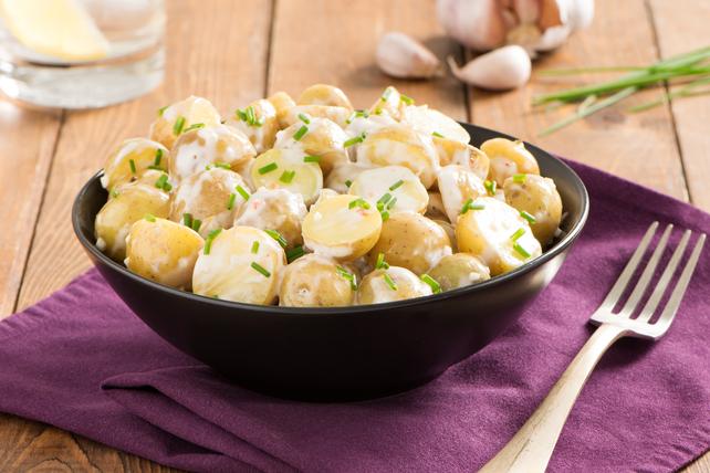 Salade de pommes de terre SERIOUSLY GOOD Image 1