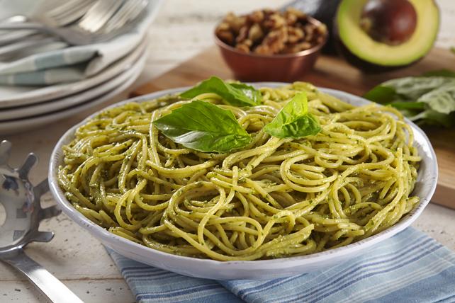 Avocado Pesto Image 1