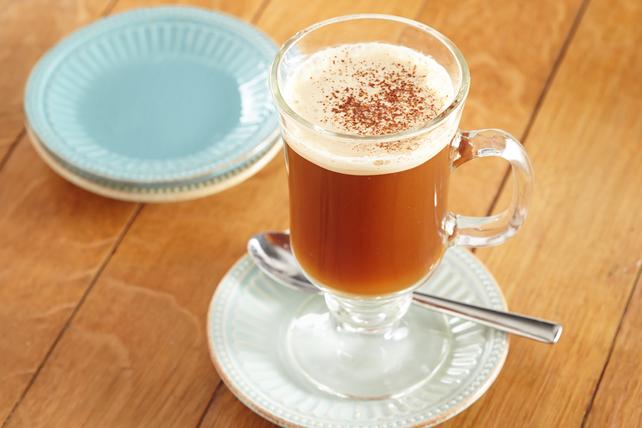 Butter Coffee Recipe Image 1