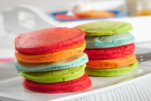 KOOL-AID Pancakes Image 1