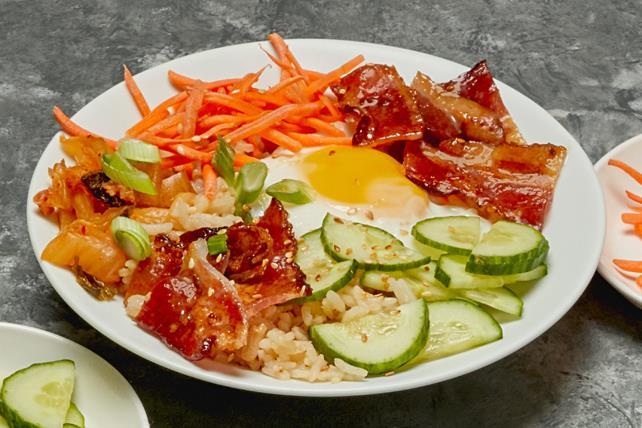Korean Mixed Rice Image 1