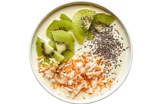 Tropical Smoothie Bowl Image 1
