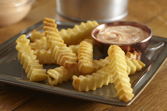 Air-Fryer French Fries Image 1