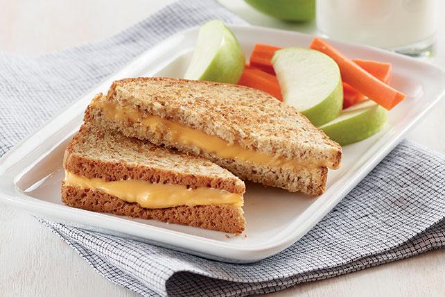 El sándwich de queso parrillado favorito de América Image 1