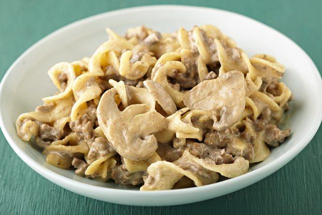 VELVEETA® Skillet Dinners - Beef Image 1