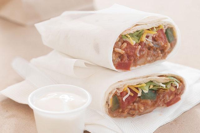Burritos El Grande Image 1