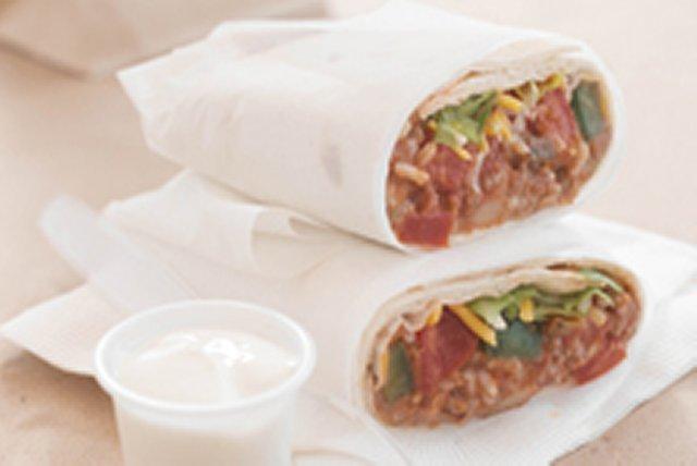 Burrito el Grande Image 1