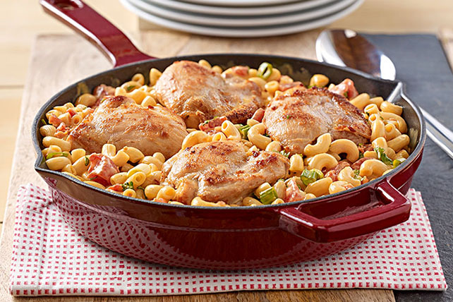 Chicken Mac Image 1