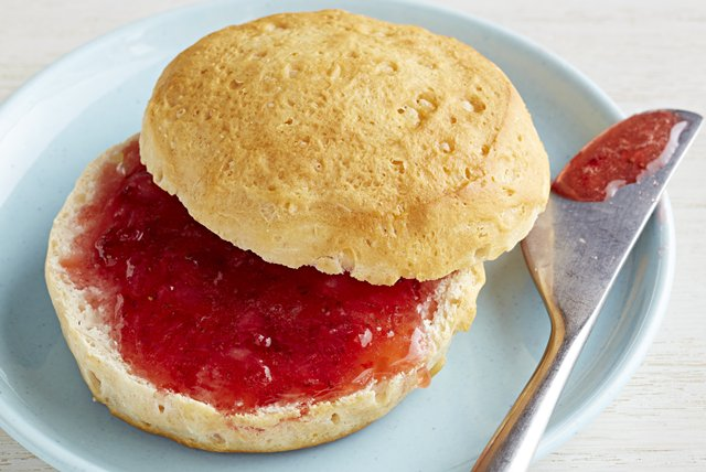 CERTO® Strawberry Freezer Jam