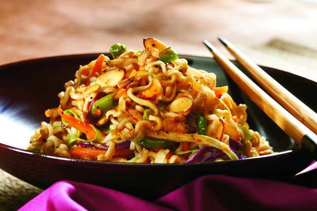Crunchy Asian Salad Image 1