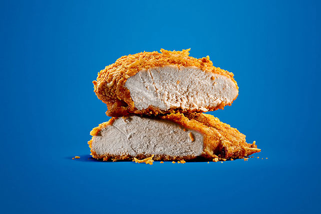 Easy Crispy Chicken Image 1