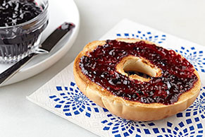 SURE.JELL® Elderberry Jelly Image 1