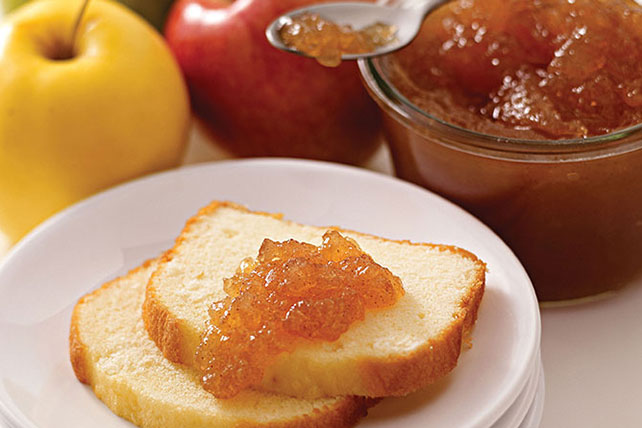 SURE.JELL Apple Butter Recipe