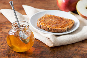 SURE.JELL® Apple or Crab Apple Jelly