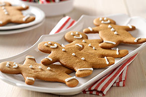 Gingerbread People Image 1