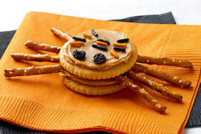 RITZ Spiders Image 1