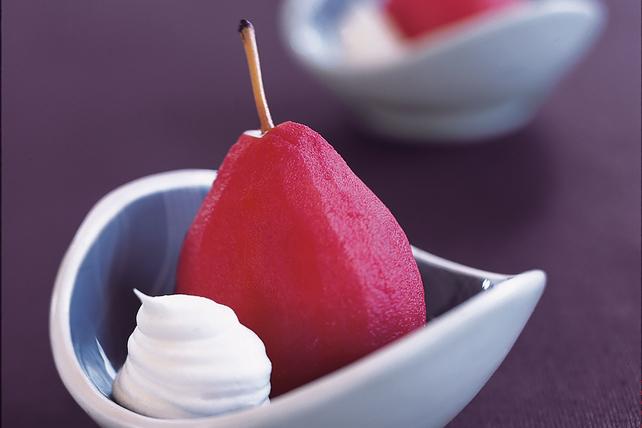 Blushing Pears Image 1
