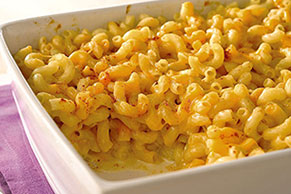Mary's Macaroni & Cheese Recipe