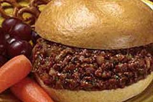 BOCA Sloppy Joes Image 1