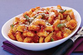 Quick BOCA Pasta Dinner
