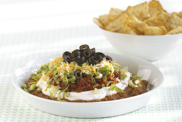 Ultimate 7-Layer Dip Image 1