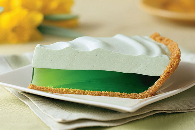 Easy Spring Pie Image 1