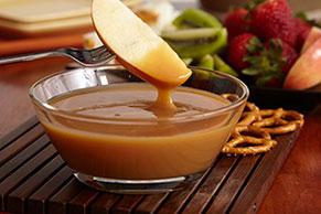 Creamy Caramel Dip
