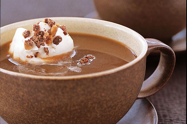 Café al caramelo Image 1