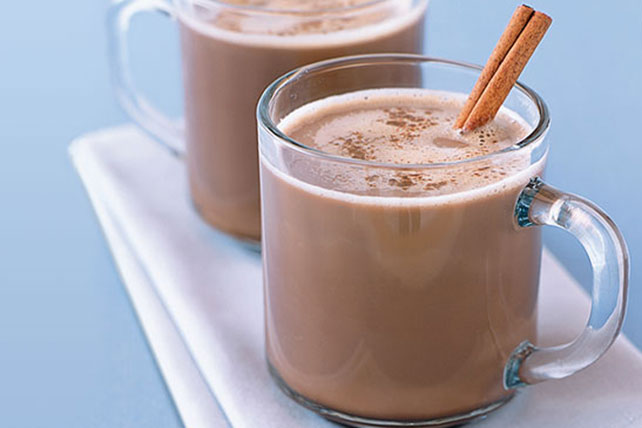 Chocolate-Hazelnut Java Image 1