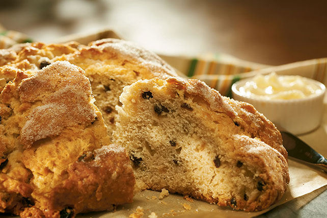 Irish Soda Bread Recipe Image 1