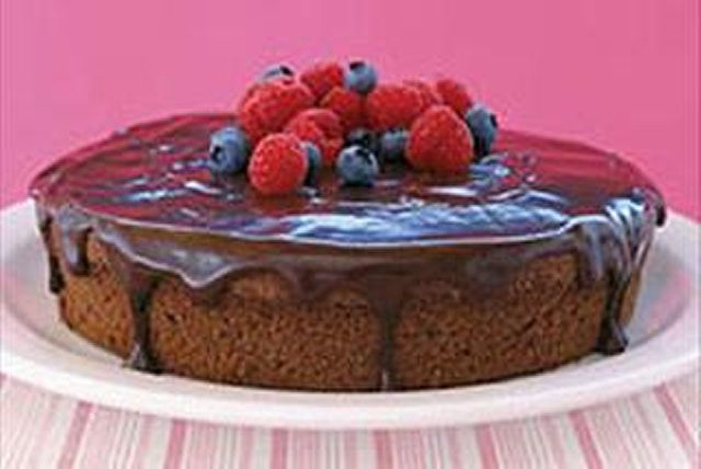 BAKER'S One-Bowl Cake