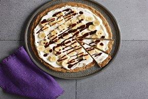 Cookie Dessert
