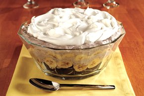 Banana OREO® Pudding