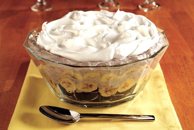 Banana OREO® Pudding Image 1