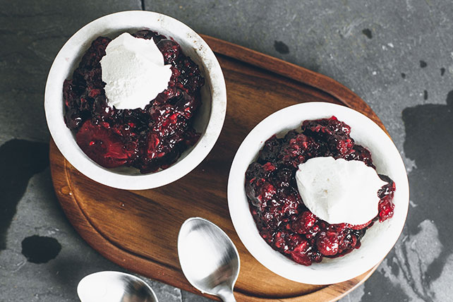 Berry Compote Image 1