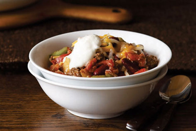 Chili Suppers Image 1
