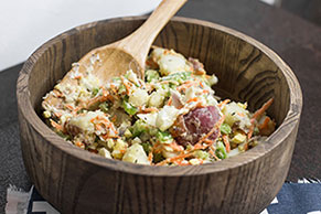 Better-for-You Potato Salad