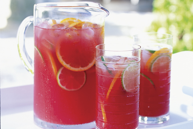 Sangria Punch Kraft Recipes