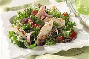 Classic Italian Chicken Salad