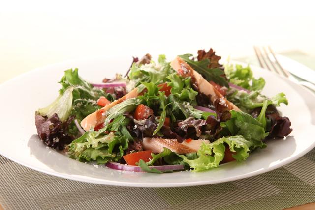 Classic Italian Chicken Salad Image 1