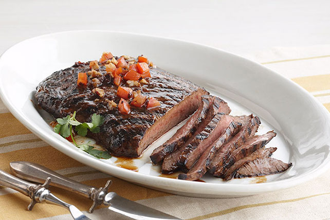 Classic Chipotle Steak Image 1