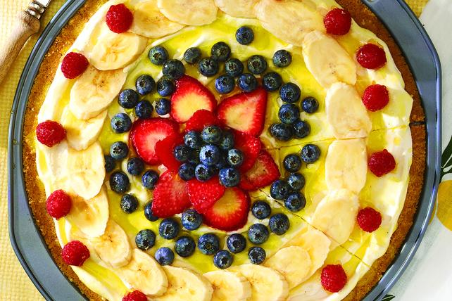 Dessert Pizza Tart Image 1