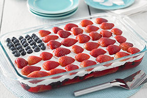 "Wave Your Flag ""Cake"""