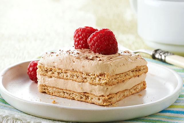 Tiramisu Dessert Image 1