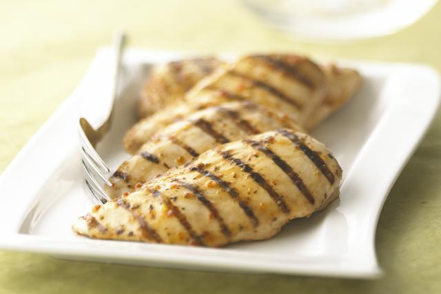Sabroso pollo asado Image 1
