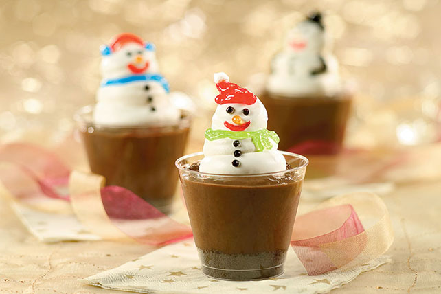 Snowman Cups Image 1