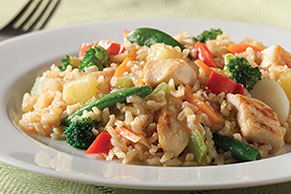 Easy Sweet & Sour Chicken Image 1