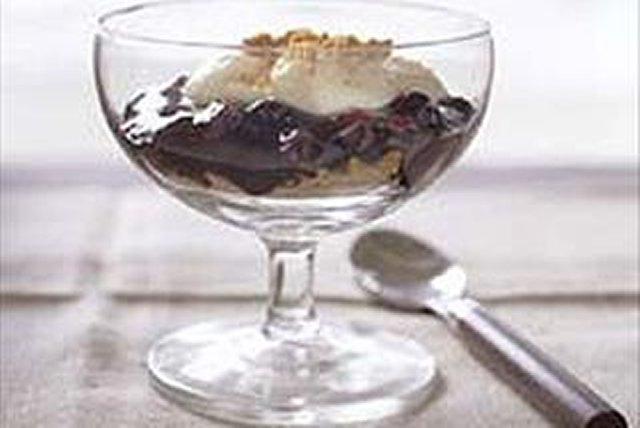 Blueberry Pie Cup Image 1