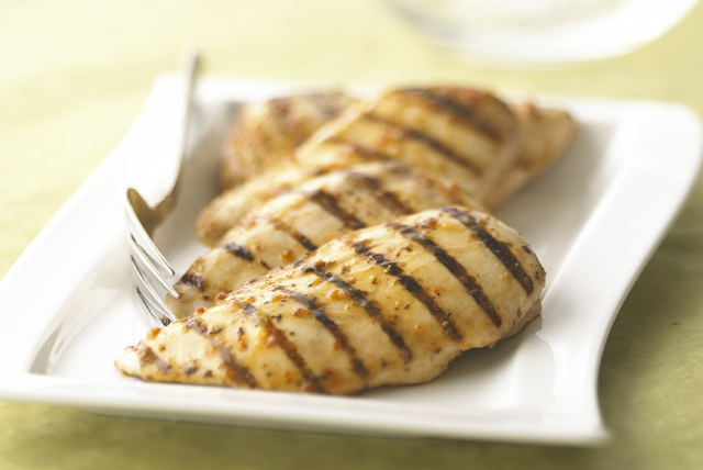 Perfect Grilled Marinated Chicken Image 1